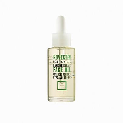 [Rovectin] 护肤基本必要的屏障修复面部油 30ml