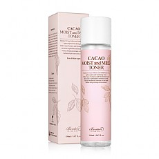 Benton Cacao Moist and Mild Toner 150ml 咳咳