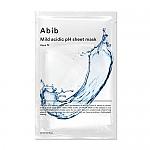 [Abib] 温和酸性PH值水润面膜10片