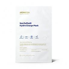 [Aromatica] 海水仙花水修复面膜 5张