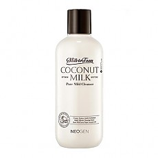 [Neogen] 椰奶纯净温和洁面乳