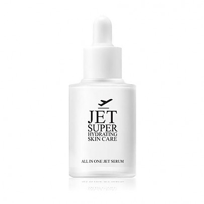 double dare ALL IN ONE JET SERUM 精華液 30g