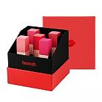 heimish Varnish Velvet Lip Tint box 天鹅绒唇釉盒