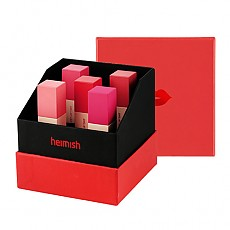 heimish Varnish Velvet Lip Tint box 天鹅绒唇釉盒