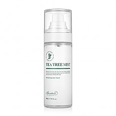 Benton Tea Tree Mist 茶树喷雾 80ml