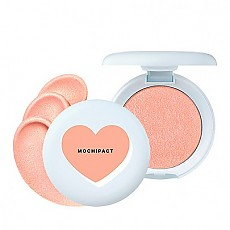 [16 Brand] Mochi Pact Highlighter #03 (Orange Light)