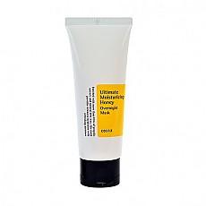 Cosrx 超级保湿蜂蜜睡眠面膜 60g