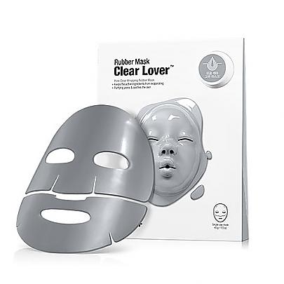 [Dr.jart] 橡胶清洁面膜 Lover