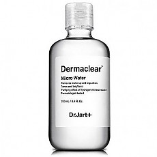 [Dr.jart] Dermaclear™ 微水卸妆水, 250ml (8.4oz)