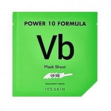 [It's Skin] 能量10配方VB 面膜