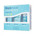 [It's Skin] 清洁黑头套件 123