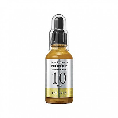 [It's Skin] Power 10 Formula Propolis宝儿蜂胶精华液 30ml
