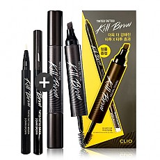 [CLIO] Tinted Tattoo Kill Brow Master