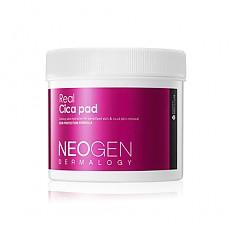 [Neogen] 皮肤医学 真正的积雪草棉垫 90片