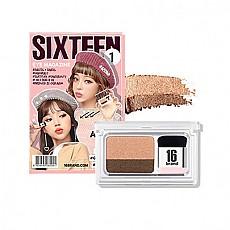 [16 Brand] 16 眼睛 杂志