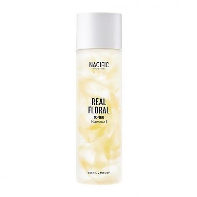 [Nacific] 真正的植物爽肤水 180ml (Calendula)
