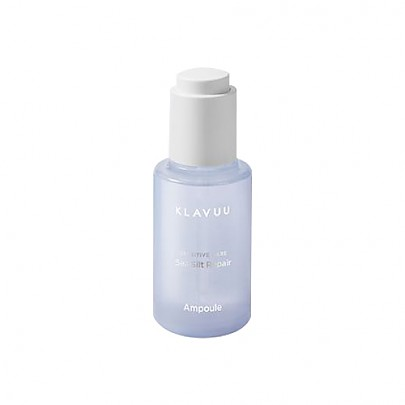 [Klavuu] Sensitive Care Sea Silt Repair Ampoule 45ml