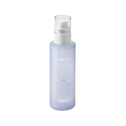 [Klavuu] Sensitive Care Sea Silt Repair Essence 120ml