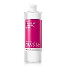 [Neogen] 皮肤医学 真正的积雪草胶束卸妆水 400ml