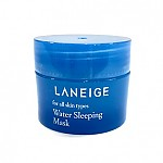[Laneige] 睡眠面膜小样15ml (针对所有类型的皮肤,为熬夜的皮肤保湿和光泽度)