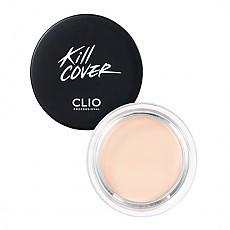 [CLIO] Kill Cover 遮瑕膏 #02 (Lingerie)