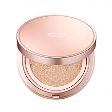 [CLIO] Big Aurora Glow Cushion #003 (Linen)