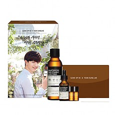 [SOME BY MI] Galactomyces Pure Vitamin C Glow Toner & Serum Set (Limited Edition 02)