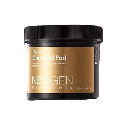 [Neogen] 皮肤医学 真正的炭棉垫 60片