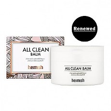 heimish All Clean balm 全效清洁卸妆膏 120ml