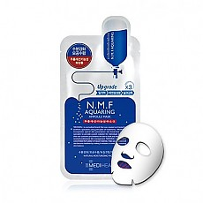 [Mediheal] NMF Aquaring 安瓿面膜 1ea