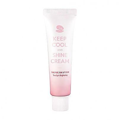 [KEEP COOL] 发光素颜霜