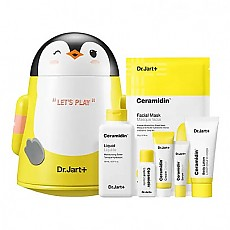 [Dr.Jart] Ceramidin™ Liquid Play Set