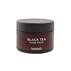 heimish Black Tea Mask Pack 红茶面膜 110ml