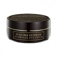 Benton Snail Bee Ultimate Hydrogel Eye Patch 蜂胶终极水凝胶眼膜 1.1g*60贴