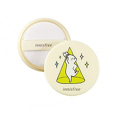 [Innisfree] (19 LTD) 控油脂矿物质粉 #6