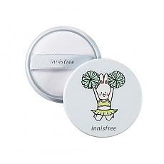 [Innisfree] (19 LTD) (19 LTD) 控油脂矿物质粉 #11