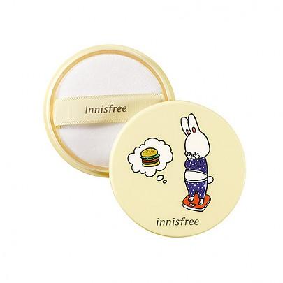 [Innisfree] (19 LTD) 控油脂矿物质粉 #03