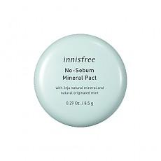 [Innisfree] 无油脂矿物质粉