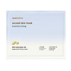 [Innisfree] 第二层肌肤面膜保湿