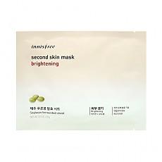 [Innisfree] 第二肌肤美白面膜 20g