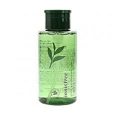 [Innisfree] 绿茶卸妆水 300ml