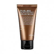 Benton(本顿) Snail Bee High Content Steam Cream 蜗牛蜂蜜高能量面霜 50g