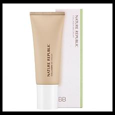 [Nature Republic] Super Origin Collagen BB Cream 45g SPF25 PA++