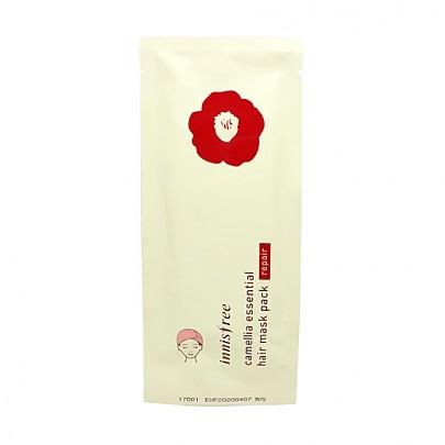 [Innisfree] Camellia Essential Hair Mask Pack (Repair)