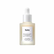 [Huxley]  双效营养保湿精华油