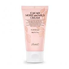 Benton Cacao Moist and Mild Cream 可可保湿和温和面霜 50g