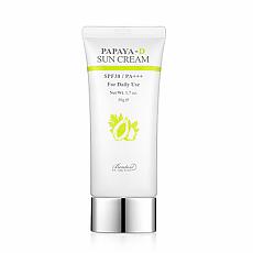 Benton Papaya-D Sun Cream 木瓜-D防晒霜 SPF38 / PA+++ 50g