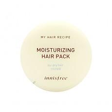 [Innisfree] My Hair Recipe Moisturizing Hair Pack