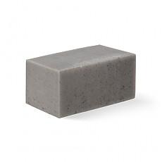 [Abib] 洗面皂 灰色砖 100g