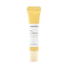 [Innisfree] My Lip Balm #03 (Homemade Lemon Tea)